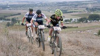 В ЮАР стартовал Cape Epic: сложнейшая в мире гонка на горных велосипедах (новости)(http://ntdtv.ru/ В ЮАР стартовал Cape Epic: сложнейшая в мире гонка на горных велосипедах. На живописных холмах и горах..., 2016-03-14T12:52:14.000Z)