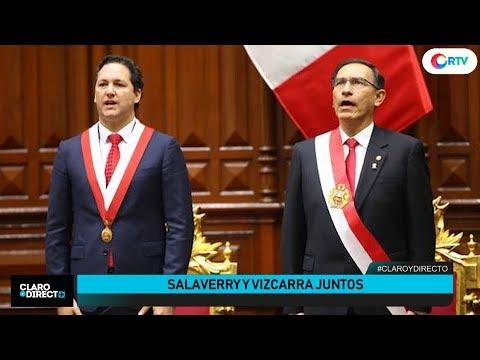 Los amigos del presidente | Claro y Directo con Augusto Álvarez Rodrich