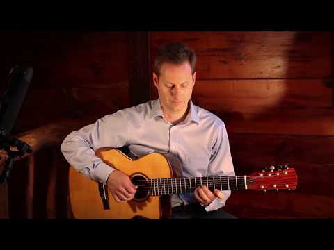 Marry You (Bruno Mars cover) Pete Smyser (solo acoustic guitar)