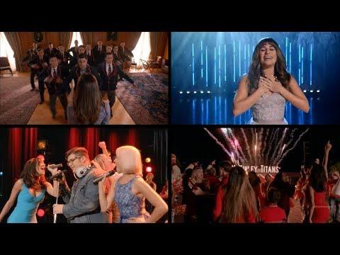 Top 50 Glee Songs (Season 6)