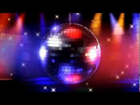 Oasis club teatro bola disco youtube - Bola de discoteca ...