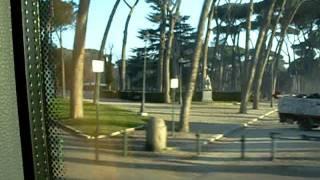 Поездка в Ватикан.(Экскурсия в Ватикан в феврале 2008 года. Экскурсовод - самая лучшая в Риме! Часть 1а., 2011-06-17T18:12:37.000Z)