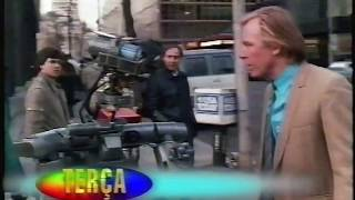 Chamada: Cinema em Casa - SBT (07/10/1997)