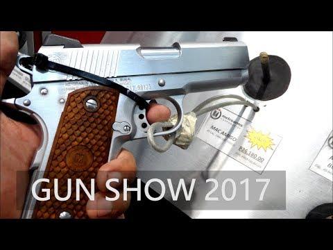 Gun Show 2017 Philippines [JULY]