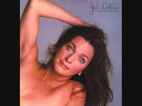 Judy Collins - Hard Times For Lovers mp3