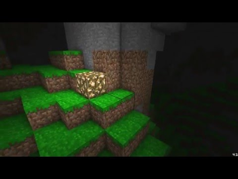 Procedural Generation using 3D Perlin Noise