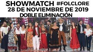 showmatch-programa-28-11-19-doble-eliminacin-en-el-folclore