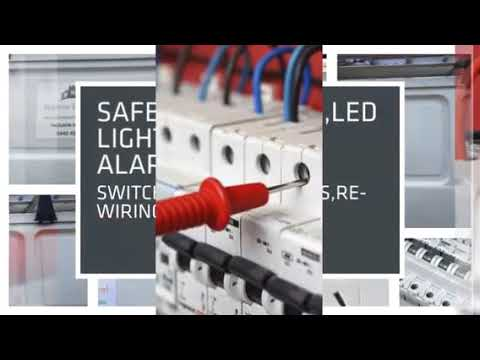 Commercial Electricians Adelaide | Sparrow Electrical
