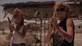 Martha Reeves - Wild Night (Thelma & Louise) (1991)