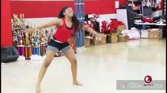 Bring It Dancing Dolls Camryn Vs Crystianna Vs Makalah