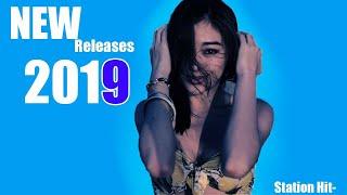 New Releases 2019 เพลงสากลใหม่ 2019 ฟังสบาย ฟังชิลๆ