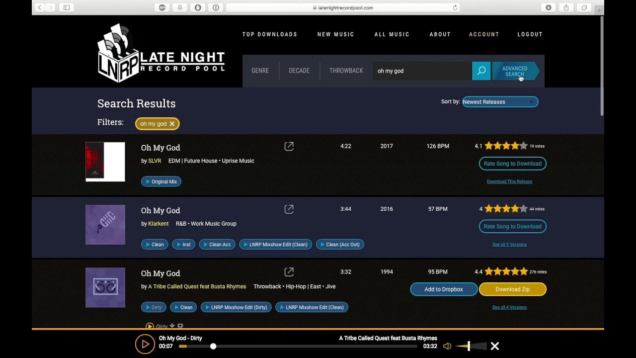 Dj Music Pool Free Trial  BitMinter download free for Windows 10 64