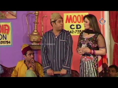 Naseem Vicky Punjabi Stage Drama Full Comedy