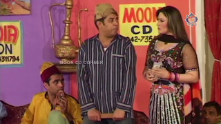 Jugat pe Jugat New Pakistani Stage Drama Full Comedy Funny Clips