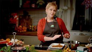 Bästa tipsen för en god tryffel   Arla Köket