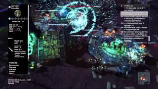 WARMACHINE: Tactics Multiplayer Gameplay - Cryx vs Cygnar