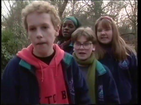Mud  S01 E02  CBBC 1994.02.24