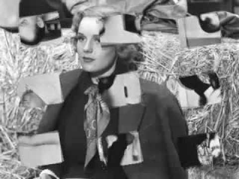 Frances Farmer THE JOURNEY - YouTube