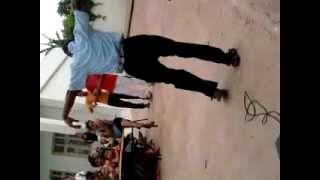 Algerien Crazy - Sidi Bel Abbes