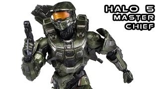Is this the best Master Chief figure ever? Help support this channe...