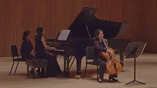 Shih Beethoven CelloSonata in A Major 03 04