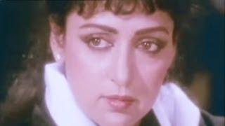 Banoo Ko Mil Gaya Janu - Mithun, Meenakshi Seshadri, Aandhi Toofan Song