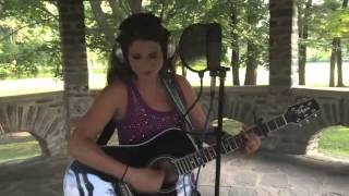 The Judds- Why Not Me( Cover By Audra McLaughlin)