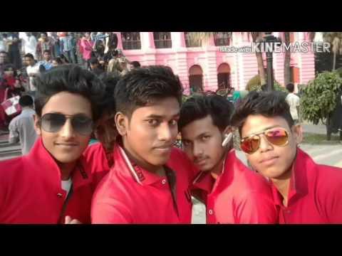 Bangla New( Lal Group Song ) না দেখলে মিছ করবেন .....Sk Sajib khan