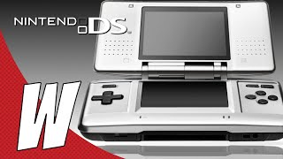 The Nintendo DS Project - Compilation W - All NDS Games (US/EU/JP)