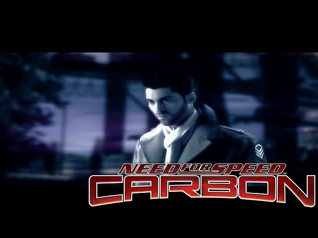Need For Speed Carbon - Modo Carreira #8 (gameplay No Pc)