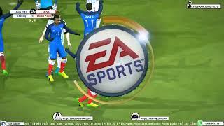 ĐẠI CHIẾN CHUNG KẾT: I Love FIFA Vs SÔNG LAM NGHỆ AN - [ ShopTayCam.com ]