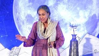 In the Space of the Immeasurable. | Padmavati Rao | TEDxNMIMSBangalore