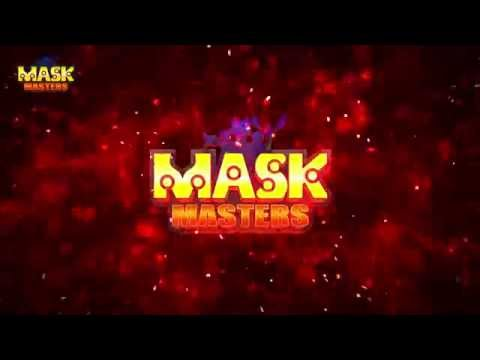 A RPG with Infinite Strategies, Mask Masters!