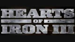 Hearts of Iron 3 Soundtrack - Main Menu Music
