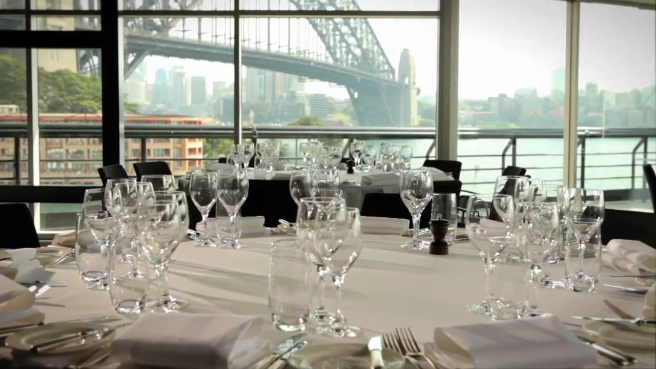 Quay restaurant sydney green room youtube for The dining room sydney
