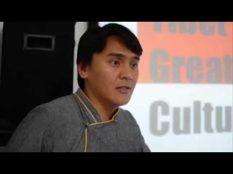 Tibet Awareness Talk Series- Tibet and The Great Proletarian Cultural Revolution