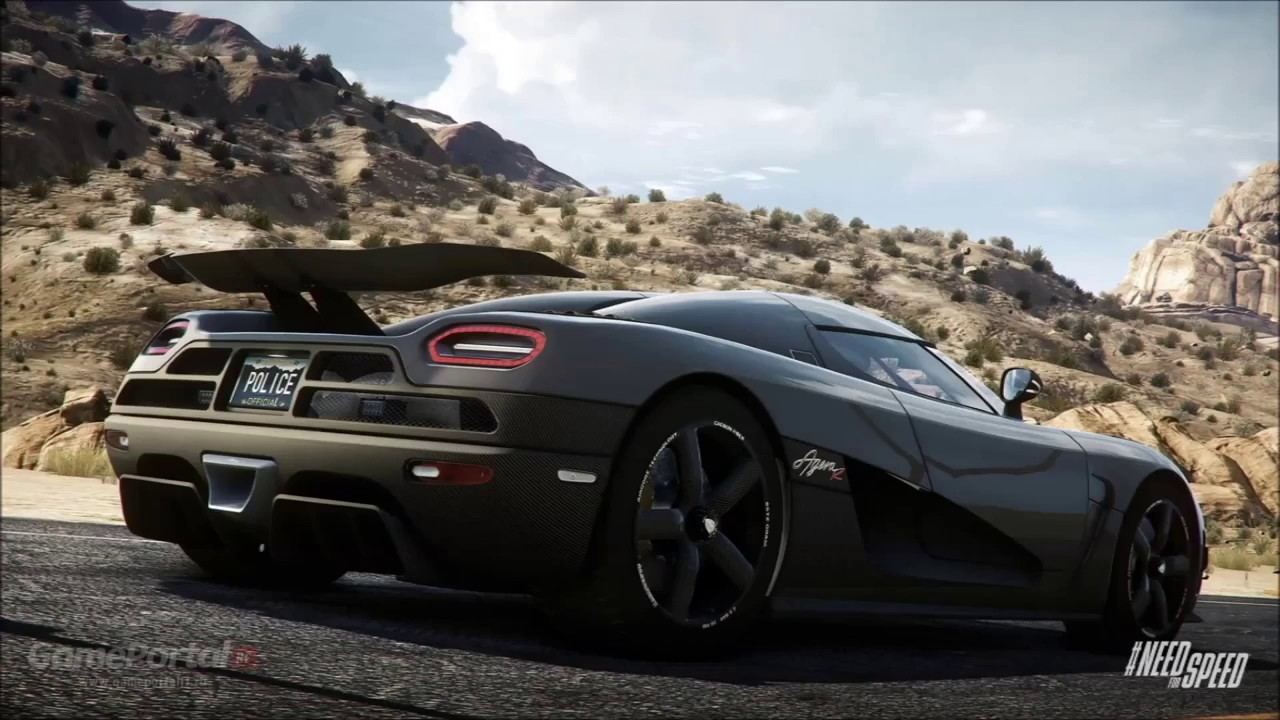 Need For Speed Rivals Pack Wallpapers Game Music
