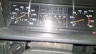 видео Бортовой компьютер на ВАЗ 2109