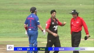 dtc hong kong t20,cricket videos