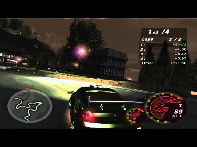 PC Longplay [374] Need For Speed Underground 2 (part 3 of 5)