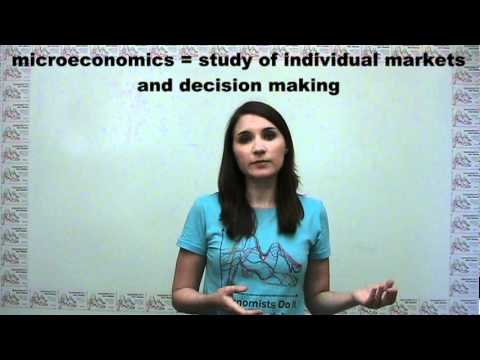 micro versus macro economics Microeconomics vs macroeconomics add remove what is the difference between micro and macroeconomics and how does this relate to healthcare economics is the study of how resources are allocated with the marketplace macroeconomics is economics.