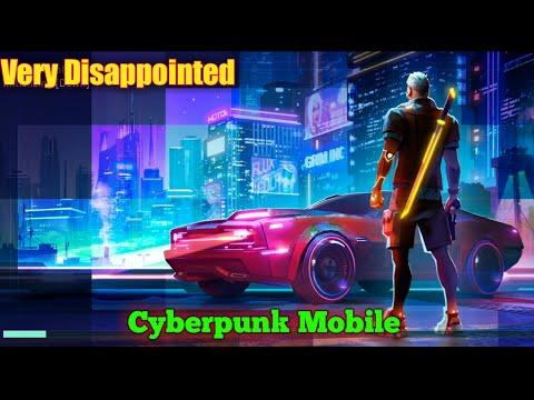 Cyberpunk Mobile | Cyberika Gameplay | Makana Headquarter | Cyberpunk 2077 | Technogamerz | PC Game thumbnail