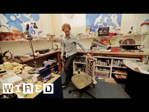 In Conversation with Yves Behar - Wired Magazine