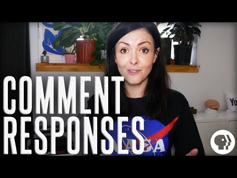 Comment Responses: MUTANT MENU