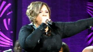 "Tamela Mann: ""I Can Only Imagine"" - Super Bowl Gospel Celebration New York, NY 1/31/14"