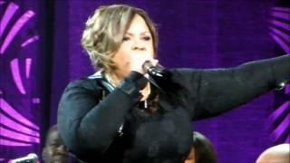 """Tamela Mann: """"I Can Only Imagine"""" - Super Bowl Gospel Celebration New York, NY 1/31/14"""