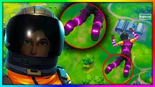 6 Secrets You Didn't Know About The Dark Vanguard in Fortnite: Battle Royale [BySixx]