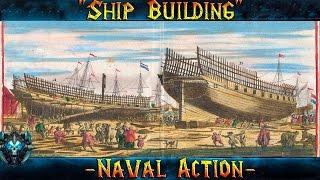 "Naval Action ""Крафт"" Обучение (Гайд)"