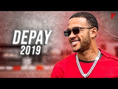 Memphis Depay 2019 ● Fall Back - Crazy Skills & Goals