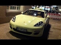 Porsche Panamera Taxi [Mr Tali]